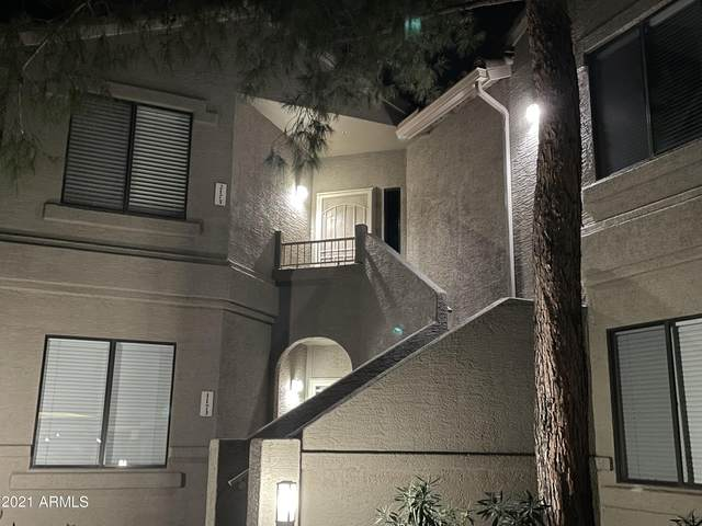 15252 N 100th Street #2173, Scottsdale, AZ 85260 (MLS #6297364) :: Elite Home Advisors