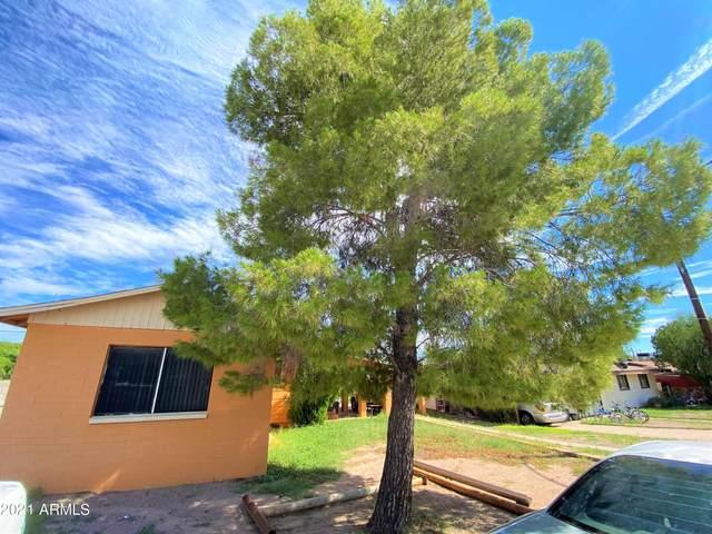 249 N Mountain View Road, Hayden, AZ 85135 (MLS #6297365) :: Elite Home Advisors