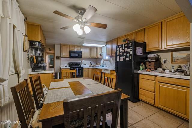33450 N 224TH Avenue, Wittmann, AZ 85361 (MLS #6297831) :: Long Realty West Valley