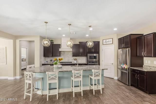7530 E Plata Avenue, Mesa, AZ 85212 (MLS #6298003) :: Elite Home Advisors