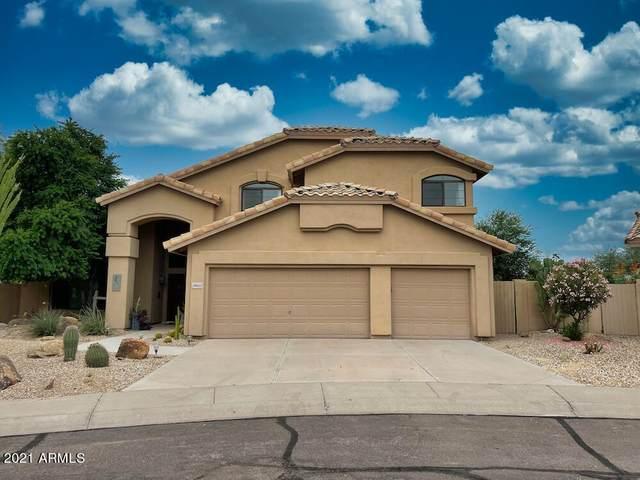 29802 N 43RD Place, Cave Creek, AZ 85331 (MLS #6298255) :: The Daniel Montez Real Estate Group