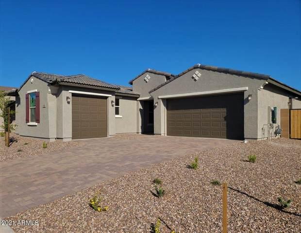14338 W Redfield Road, Surprise, AZ 85379 (MLS #6298634) :: Elite Home Advisors