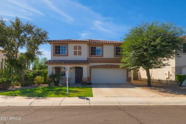 5760 N 74TH Lane, Glendale, AZ 85303 (MLS #6298662) :: Elite Home Advisors