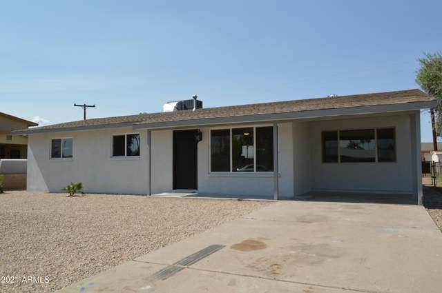 2820 N 48TH Lane, Phoenix, AZ 85035 (MLS #6298712) :: Elite Home Advisors