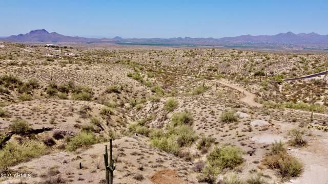 144XX N Sandy Bluff Road, Fort McDowell, AZ 85264 (MLS #6298855) :: Klaus Team Real Estate Solutions