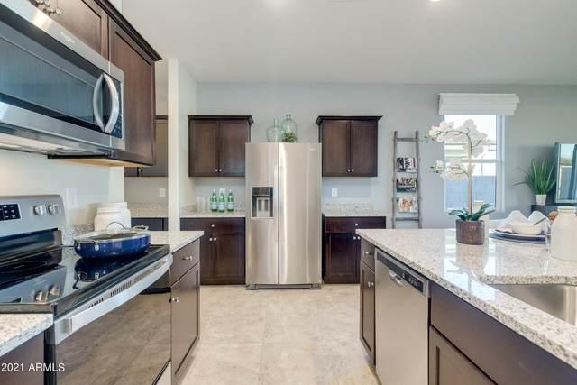 9372 E Tractor Circle, Florence, AZ 85132 (MLS #6299054) :: Elite Home Advisors