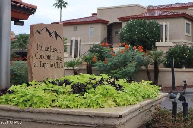 10410 N Cave Creek Road #2004, Phoenix, AZ 85020 (MLS #6299314) :: Yost Realty Group at RE/MAX Casa Grande