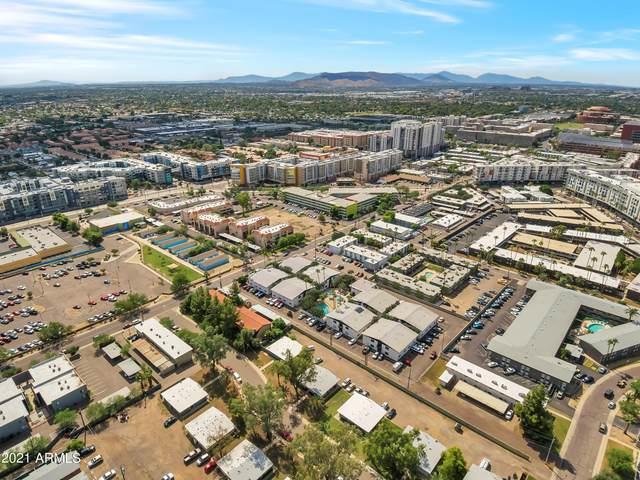 1016 S Mariana Street, Tempe, AZ 85281 (MLS #6299497) :: Zolin Group