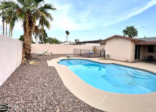 3844 W Sharon Avenue, Phoenix, AZ 85029 (MLS #6299799) :: Elite Home Advisors