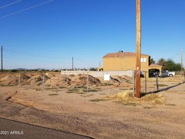 5899 E Preakness Drive, San Tan Valley, AZ 85140 (MLS #6301076) :: The Garcia Group