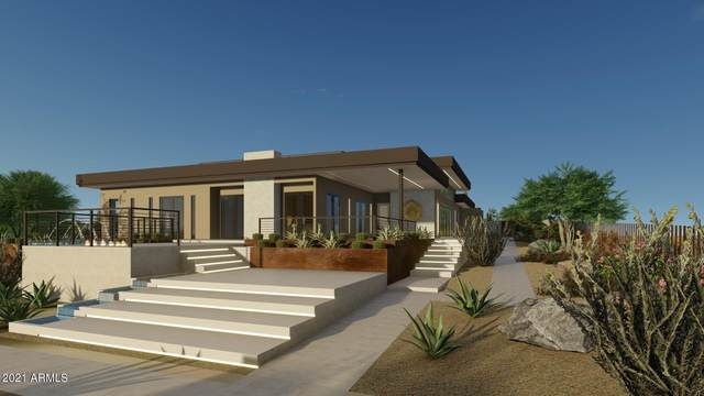 28271 N 95th Street, Scottsdale, AZ 85262 (MLS #6301179) :: Elite Home Advisors