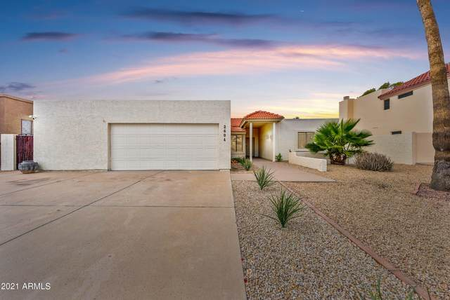 2604 S Siesta Drive, Tempe, AZ 85282 (MLS #6301185) :: The Garcia Group