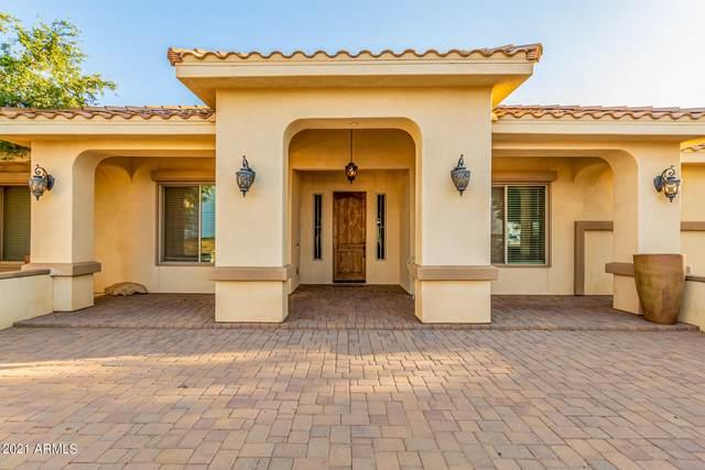 7434 N 156th Avenue, Litchfield Park, AZ 85340 (MLS #6301810) :: Elite Home Advisors
