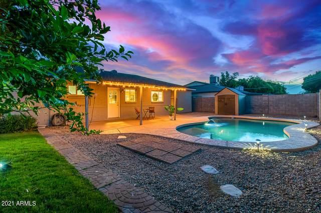 1412 W 7TH Place, Tempe, AZ 85281 (MLS #6301999) :: The Copa Team | The Maricopa Real Estate Company
