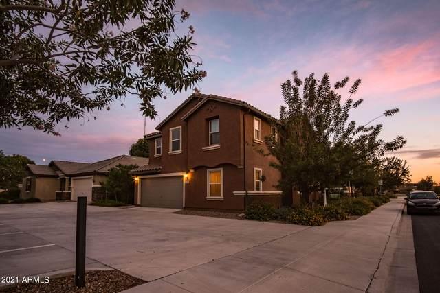1147 S Sawyer, Mesa, AZ 85208 (MLS #6302268) :: Yost Realty Group at RE/MAX Casa Grande