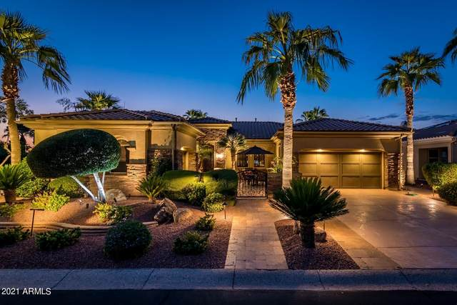 22806 N Padaro Drive, Sun City West, AZ 85375 (MLS #6302546) :: Elite Home Advisors