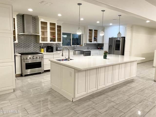 8215 W Cactus Road, Peoria, AZ 85381 (MLS #6302826) :: Elite Home Advisors