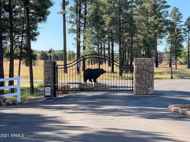 2253 Big Bear Circle, Overgaard, AZ 85933 (MLS #6303674) :: The Copa Team   The Maricopa Real Estate Company