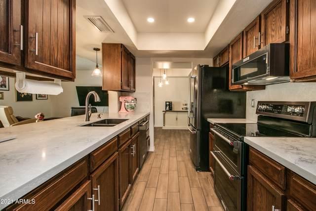 14014 N 56TH Avenue, Glendale, AZ 85306 (MLS #6305002) :: Yost Realty Group at RE/MAX Casa Grande
