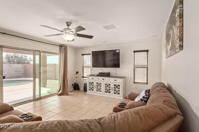 18563 W Pueblo Avenue, Goodyear, AZ 85338 (MLS #6307047) :: Hurtado Homes Group