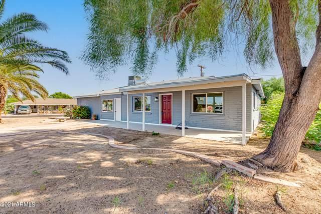 11457 N 114TH Avenue, Youngtown, AZ 85363 (MLS #6308295) :: Arizona Home Group