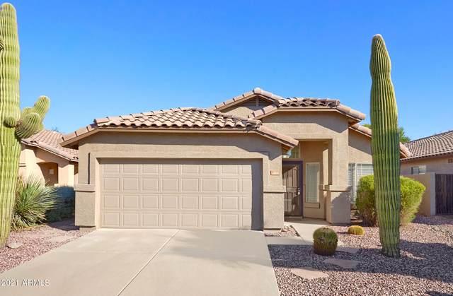 4414 E Rowel Road, Phoenix, AZ 85050 (MLS #6309435) :: Elite Home Advisors
