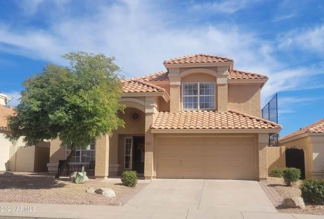 15835 S 12TH Place, Phoenix, AZ 85048 (MLS #6309585) :: The Daniel Montez Real Estate Group