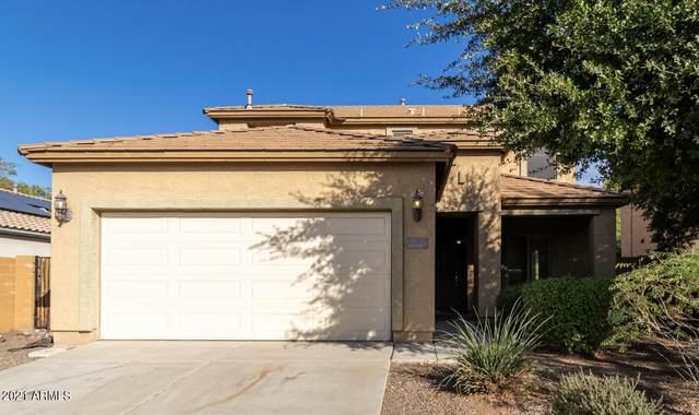 20389 N 262ND Avenue, Buckeye, AZ 85396 (MLS #6310118) :: Dave Fernandez Team | HomeSmart