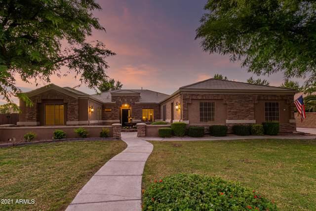 23510 S 201ST Way, Queen Creek, AZ 85142 (MLS #6310851) :: Dave Fernandez Team   HomeSmart
