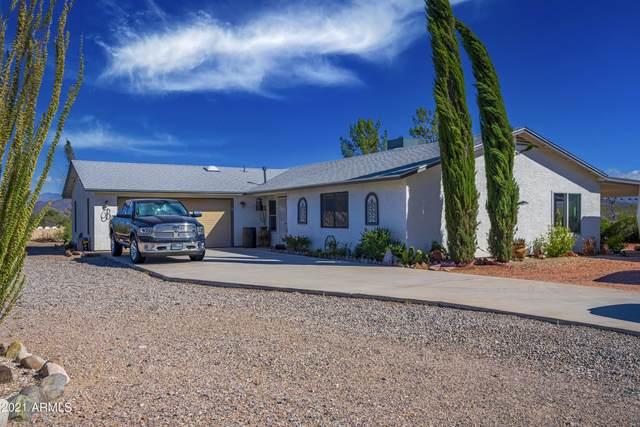 481 America Street, Wickenburg, AZ 85390 (MLS #6312177) :: West Desert Group   HomeSmart