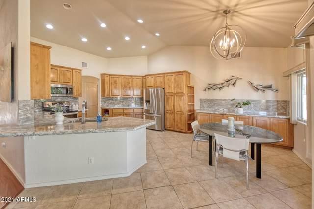3489 Wheelan Loop, Sierra Vista, AZ 85635 (MLS #6312388) :: Selling AZ Homes Team