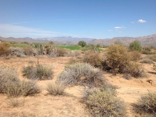 17404 E Bobwhite Way, Rio Verde, AZ 85263 (MLS #4834635) :: Desert Home Premier