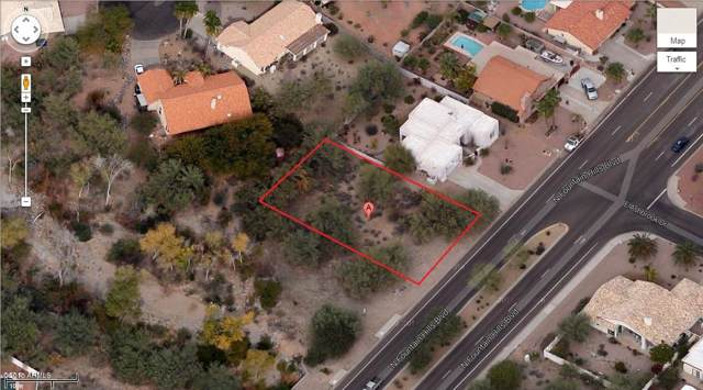 14038 N Fountain Hills Boulevard, Fountain Hills, AZ 85268 (MLS #4964956) :: Riddle Realty Group - Keller Williams Arizona Realty