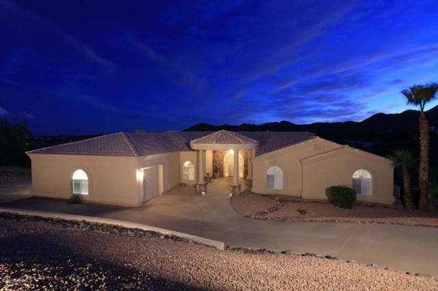 15757 E Tepee Drive, Fountain Hills, AZ 85268 (MLS #5305518) :: Arizona 1 Real Estate Team