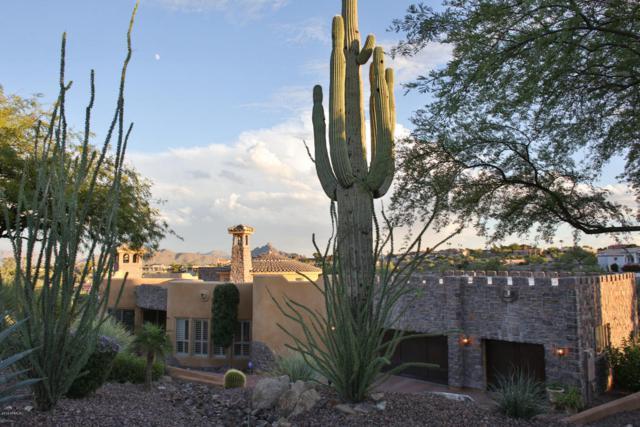 15823 E Greystone Drive, Fountain Hills, AZ 85268 (MLS #5511105) :: Occasio Realty