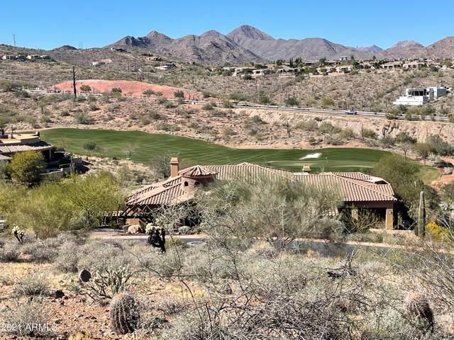 10109 N Mcdowell View Trail, Fountain Hills, AZ 85268 (#5536717) :: The Josh Berkley Team