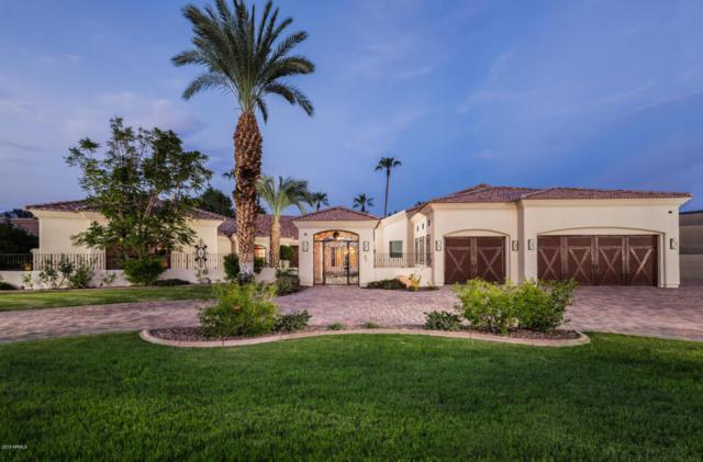 11725 N 101ST Street, Scottsdale, AZ 85260 (MLS #5557032) :: Arizona 1 Real Estate Team