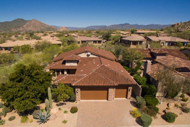 7406 E Camino Rayo De Luz, Scottsdale, AZ 85266 (MLS #5566294) :: Occasio Realty