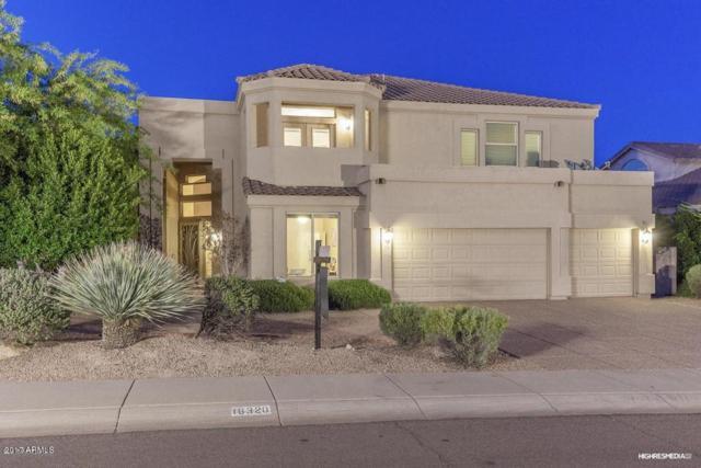 16320 E Crystal Ridge Drive, Fountain Hills, AZ 85268 (MLS #5583284) :: My Home Group