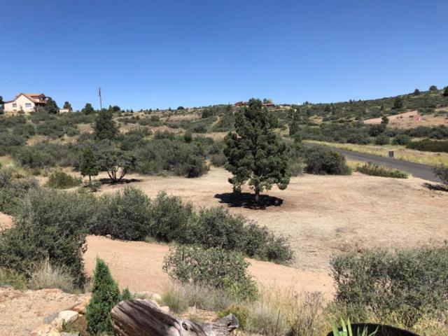 18092 S Henry Coe Road, Peeples Valley, AZ 86332 (MLS #5598244) :: Brett Tanner Home Selling Team