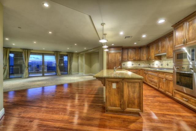 7181 E Camelback Road #701, Scottsdale, AZ 85251 (MLS #5609853) :: Private Client Team