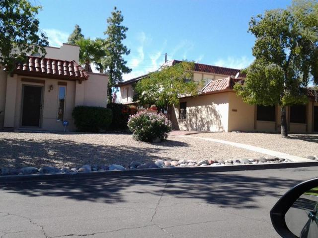 14632 N Yerba Buena Way D, Fountain Hills, AZ 85268 (MLS #5612142) :: The Laughton Team