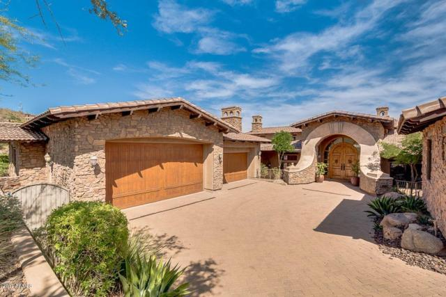 10739 N Ventura Court, Fountain Hills, AZ 85268 (MLS #5613474) :: Openshaw Real Estate Group in partnership with The Jesse Herfel Real Estate Group