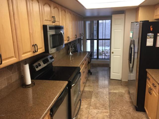 5132 N 31ST Way #116, Phoenix, AZ 85016 (MLS #5637992) :: Kepple Real Estate Group
