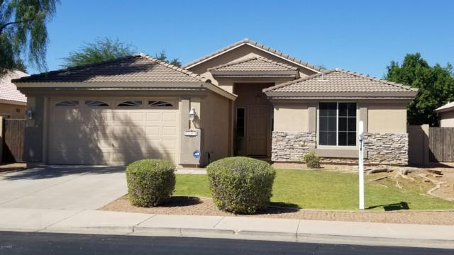 9404 E Kilarea Avenue, Mesa, AZ 85209 (MLS #5643678) :: The Kenny Klaus Team