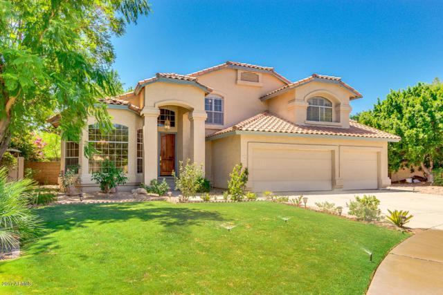 727 W Mendoza Circle, Mesa, AZ 85210 (MLS #5646349) :: Kortright Group - West USA Realty