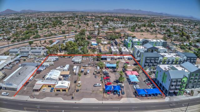 2318 W Main Street, Mesa, AZ 85201 (MLS #5651252) :: Team Wilson Real Estate