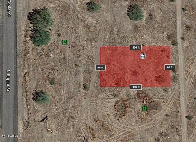 3191X S Poplar Street, Wittmann, AZ 85361 (MLS #5657265) :: Brett Tanner Home Selling Team