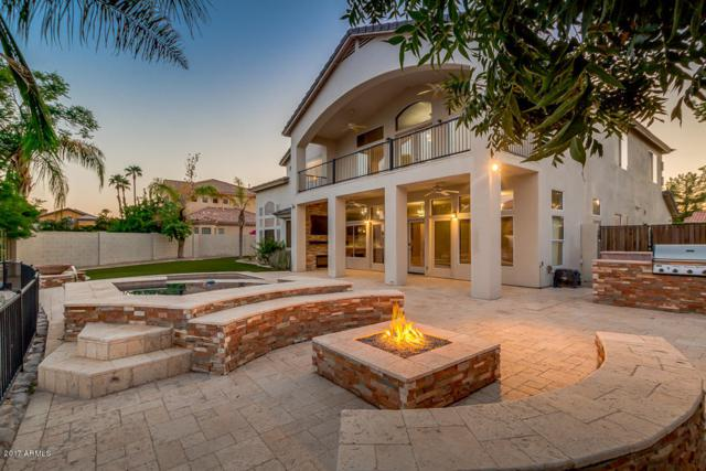 1125 N Date Palm Drive, Gilbert, AZ 85234 (MLS #5660217) :: The Bill and Cindy Flowers Team