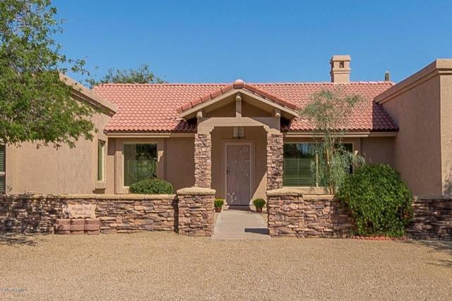 28247 N 63RD Street, Cave Creek, AZ 85331 (MLS #5670903) :: Occasio Realty